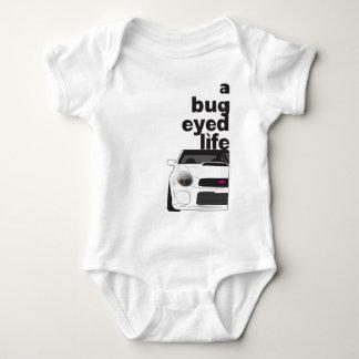 Vida observada insecto de Subaru Body Para Bebé