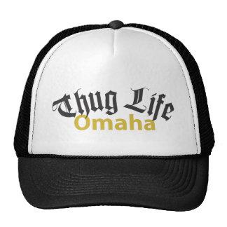 Vida Omaha del gamberro Gorro