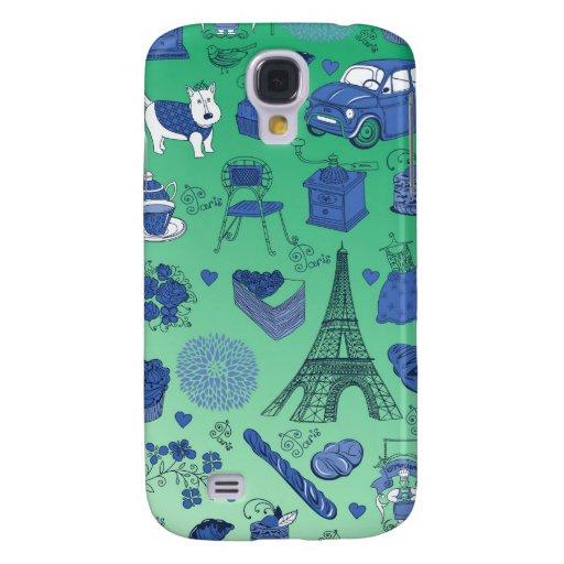 Vida parisiense