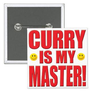 Vida principal del curry pin