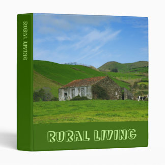 """Vida rural carpeta 1"""""""