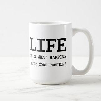 Vida Taza Clásica