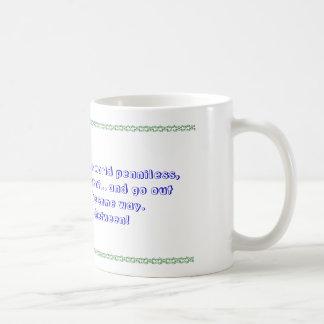 Vida Taza De Café