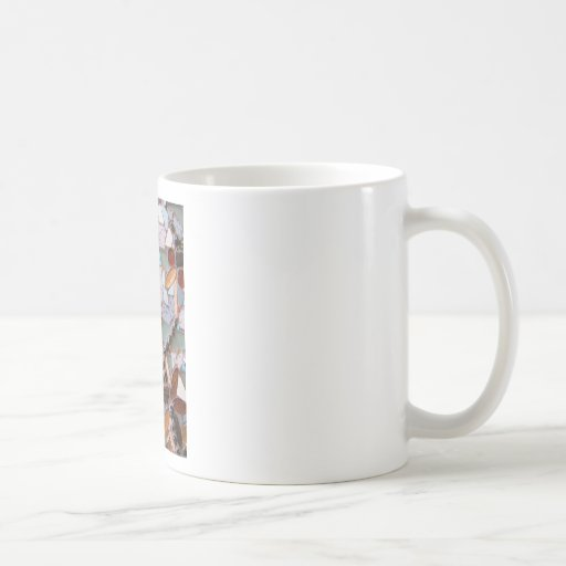 Vida Tazas De Café