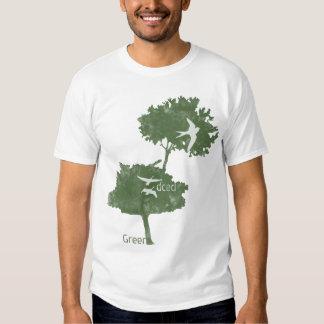 Vida verde 2 remera