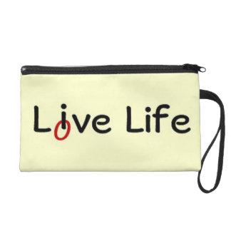Vida viva, bolsos de la vida del amor
