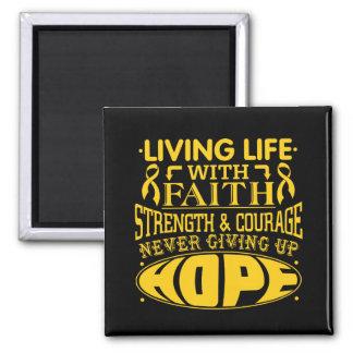 Vida viva de COPD con la fe