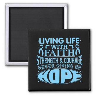 Vida viva de Lymphedema con la fe