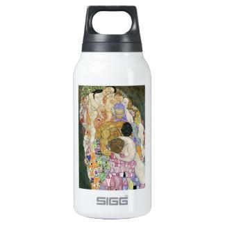 Vida y muerte de Gustavo Klimt
