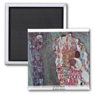 Vida y muerte de Klimt Gustavo Imanes