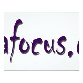 vidafocus.com invitaciones personales