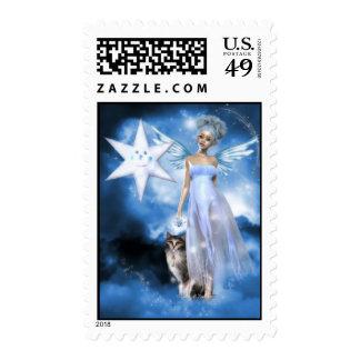 Vidalias Dream Postage Stamp