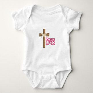 Vidas de Jesús Tee Shirts