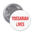 Vidas de Yossarian Pins