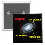 Vidas en galaxia pins
