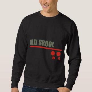 Video Game 101 at Old School Sweatshirt