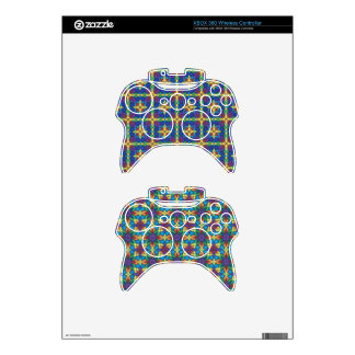 Video Game Controller Decal Xbox 360 Controller Skins