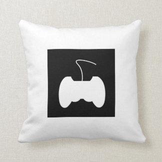Video Game Controller Throw Pillows