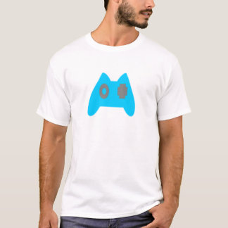 Video Game Controller T-shirt