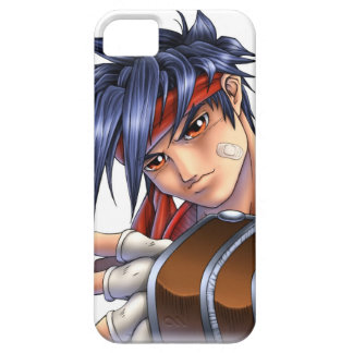 Video Game Fan Art iPhone 5 Covers