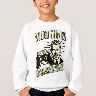 """Video Game"" Sweatshirt"