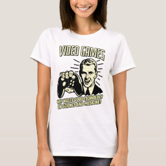 """Video Game"" T-Shirt"