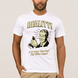 """Video Game "" T-Shirt"