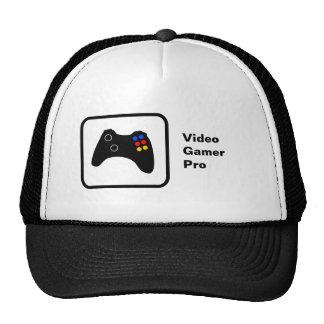 Video Gamer Pro Trucker Hat