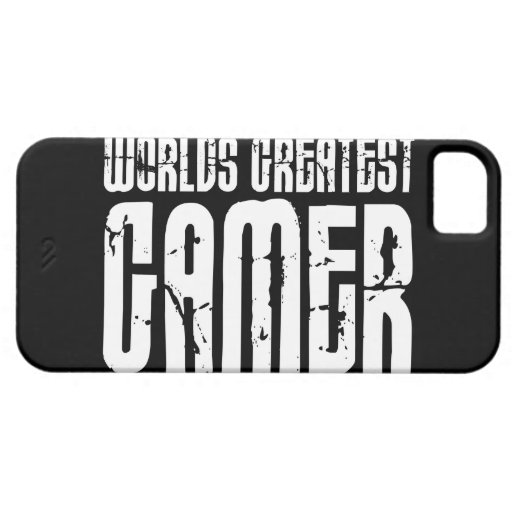 Video Games Gaming & Gamers Worlds Greatest Gamer Blackberry Bold Covers