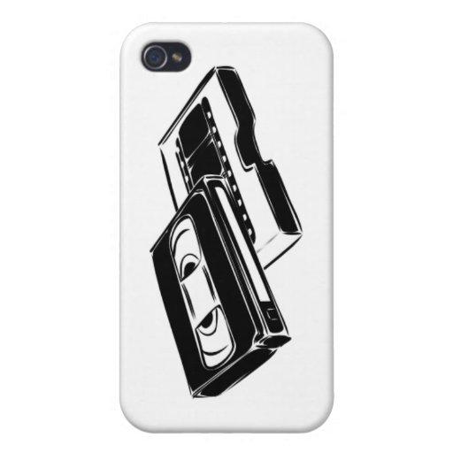 vídeo iPhone 4/4S carcasa