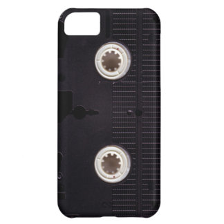 video kids of the world- unite!  vhs phone case iPhone 5C cover