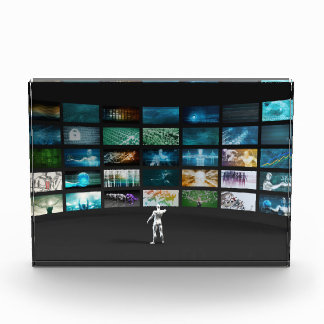 Video Marketing Across Multiple Channels Award