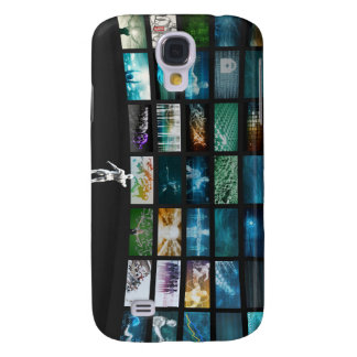 Video Marketing Across Multiple Channels Samsung Galaxy S4 Cover