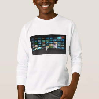 Video Marketing Across Multiple Channels T-Shirt