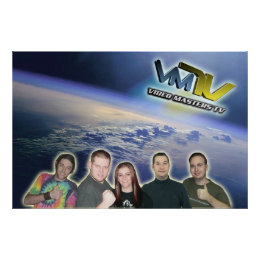 Video Masters TV- All Hosts Poster