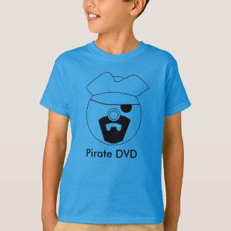Video Pirating T-Shirt