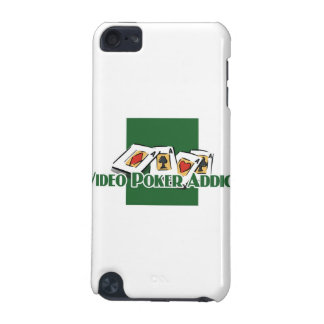 Video Poker Addict's s iPod Touch 5G Cover