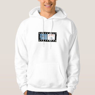 Video production - UFOs hoodie