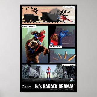 Video Scenes Poster 2
