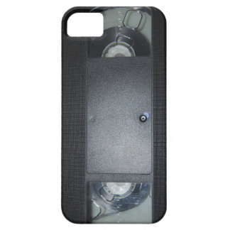 Video Tape iPhone 5 Case-Mate Barely iPhone SE/5/5s Case