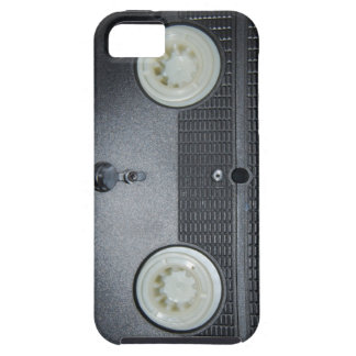 Video Tape iPhone 5 Case-Mate Vibe iPhone SE/5/5s Case