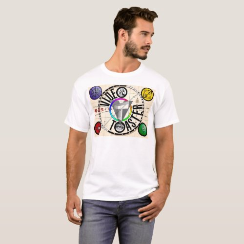 Video Toaster T_Shirt