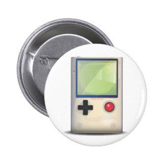 Videoconsola del PDA Pin
