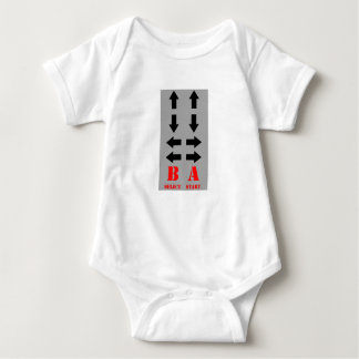 Videojugador Body Para Bebé