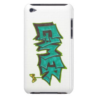 Videojugador Case-Mate iPod Touch Funda