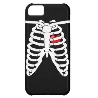 Videojugador en el caso del iPhone 5C del corazón Carcasa iPhone 5C