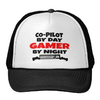 Videojugador experimental del Co Gorro