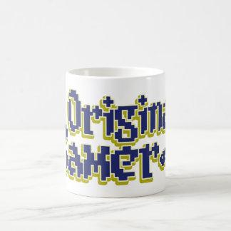 Videojugador original taza
