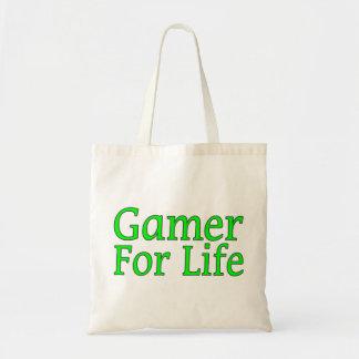 Videojugador para la vida
