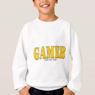 Videojugador Sudadera